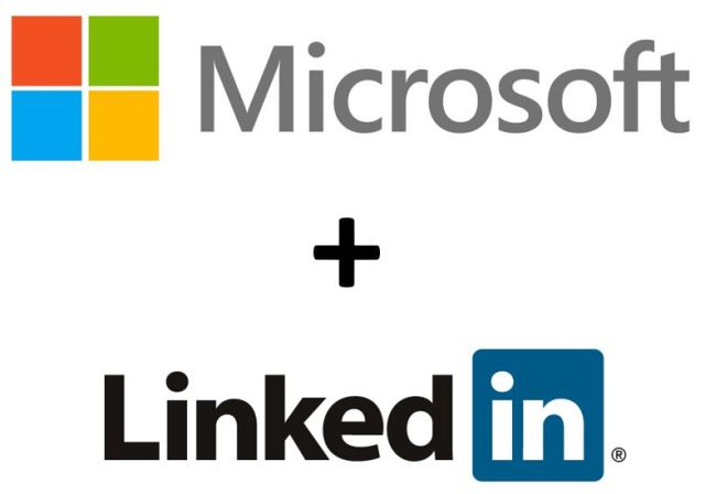 Microsoft and LinkedIn